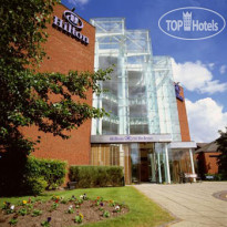 Фото отеля Park Inn by Radisson St. Helens 4*