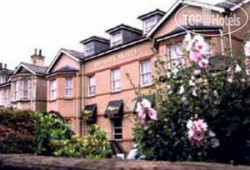 Quality Hotel Manchester Airport 3*