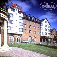Фото отеля Britannia Country House 3*
