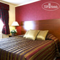 Фото отеля Best Western Willowbank 3*