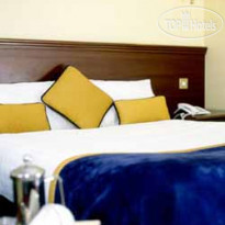 Фото отеля Best Western Princess on Portland 3*