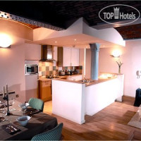 Фото отеля The Place Apartment Hotel 4*