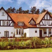 ���� ����� Foxcombe Lodge 2* � ������ (�������), ��������������