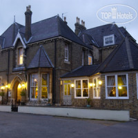 Фото отеля Cotswold Lodge 4*