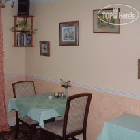 Фото отеля All Seasons Guest House 4*