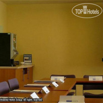 Фото отеля Holiday Inn Express Oxford Kassam Stadium 3*