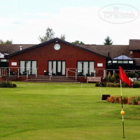 Фото отеля Calderfields Hotel Golf & Country Club No Category