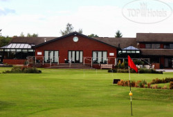 Calderfields Hotel Golf & Country Club No Category