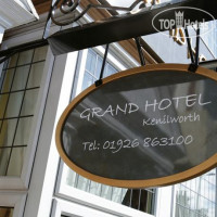 Фото отеля Grand Hotel Kenilworth 4*