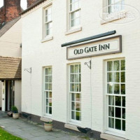 Фото отеля Innkeeper's Lodge Canterbury 3*