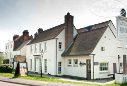 Innkeeper's Lodge Canterbury 3*
