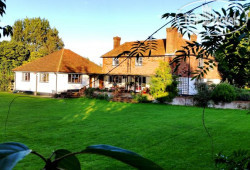 Iffin Farmhouse 4*