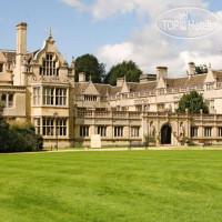 Фото отеля Rushton Hall Hotel And Spa 4*