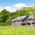 ���� ����� The Lodge In The Vale 4*