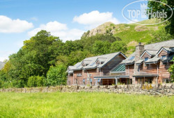 The Lodge In The Vale 4*