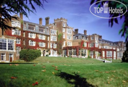 Selsdon Park Hotel and Golf Club 4*