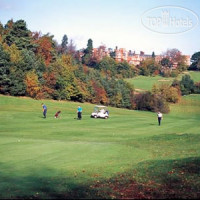 Фото отеля Selsdon Park Hotel and Golf Club 4*