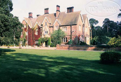 Parsonage Country House 3*