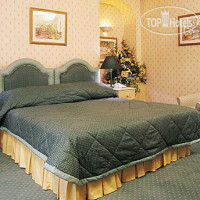 Фото отеля Parsonage Country House 3*