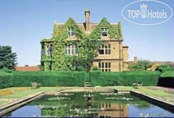 Horwood House 3*