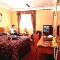 Фото отеля Macdonald Savill Court Hotel & Spa 4*