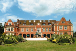 Macdonald Savill Court Hotel & Spa 4*