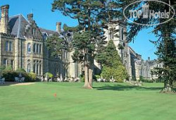 Ashdown Park Hotel and Country Club 4*