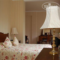 Фото отеля Ashdown Park Hotel and Country Club 4*