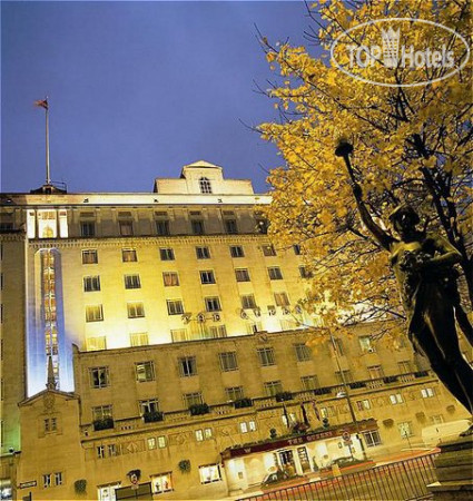 The Queens Hotel 4*