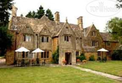 Charingworth Manor 4*