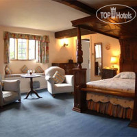 Фото отеля Charingworth Manor 4*