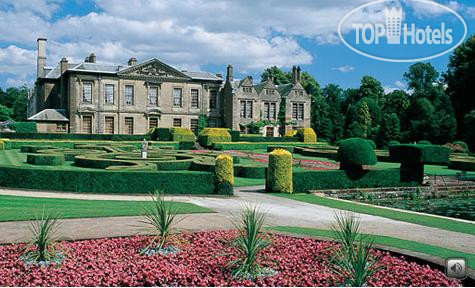 Coombe Abbey 4*