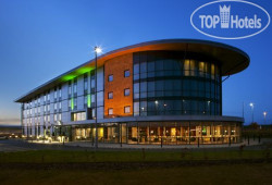 Holiday Inn Salisbury-Stonehenge 4*