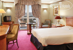 Copthorne Hotel Merry Hill Dudley 4*