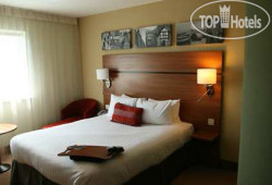 Holiday Inn Express Birmingham - Star City 3*