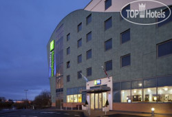 Holiday Inn Express Tamworth 3*