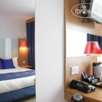Фото отеля Park Inn by Radisson Birmingham West 3*