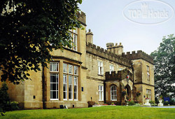 Mercure Blackburn Dunkenhalgh Hotel and Spa 4*