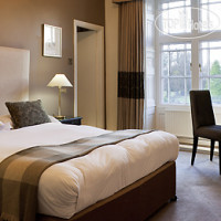 Фото отеля Mercure Blackburn Dunkenhalgh Hotel and Spa 4*