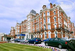Puma The Imperial Hotel Blackpool 4*