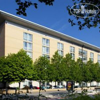 Фото отеля Hilton Garden Inn Bristol City Centre 4*