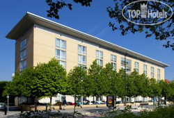 Hilton Garden Inn Bristol City Centre 4*