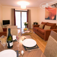 Фото отеля Premier Apartments Bristol 4*