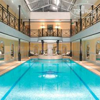 Фото отеля Puma The Lygon Arms 4*