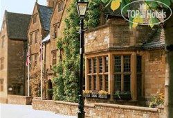 Puma The Lygon Arms 4*