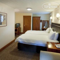 Фото отеля Cedars Inn Barnstaple 3*