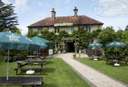 Cedars Inn Barnstaple 3*