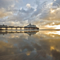 Фото отеля Grand Hotel Eastbourne 5*