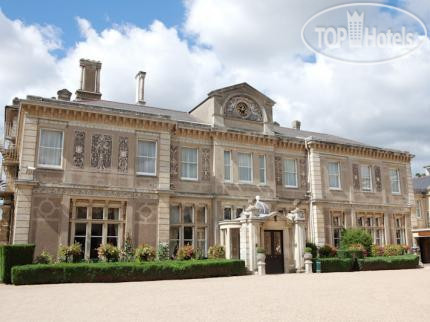 Down Hall Country House 4*