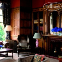 Фото отеля Nutfield Priory Hotel & Spa 4*